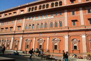 Hawa Mahal Town Hall Jaipur