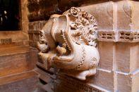 Jaisalmer Fort Jain Temple Design