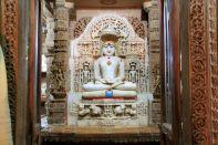 Jaisalmer Fort Jain Temple Marble