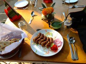 Jaisalmer Manvar Lunch