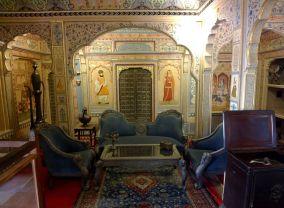Jaisalmer Patwa Haveli Room