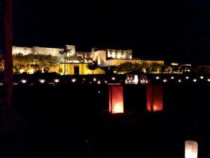 Jaisalmer Suryagarh Dinner Show