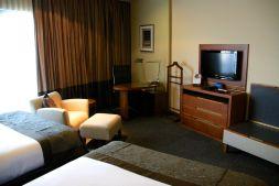 Radisson Blu Dhaka Deluxe Room