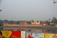Agra Riverside