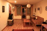 Bhutan Suites Living Room