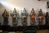 Crafter's Religious Statues