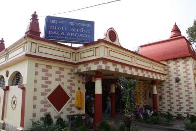 Dakhineswar Market