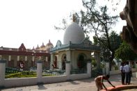 Dakhineswar Shrine