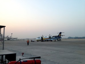 Jetairways to Calcutta