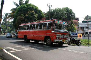 Kochi Bus