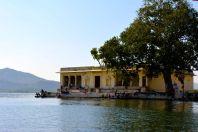Lake Pichola Structure
