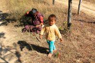Lobesa Valley Child