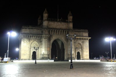 Mumbai India Gateway of India