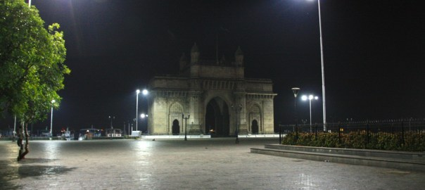 Mumbai India Header