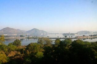 Sheraton Udaipur View