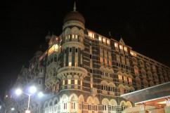 Taj Mahal Hotel Mumbai