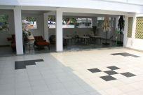 Tissa's Inn Pool Lounge