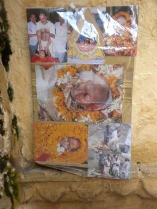 Varanasi Funeral Photos
