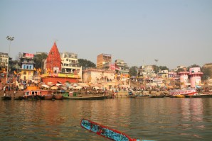 Varanasi Ghat 2