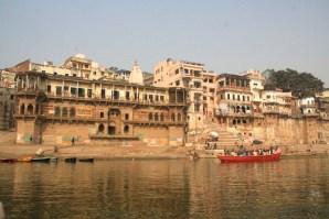 Varanasi Ghat 3