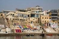 Varanasi Laundry Ghat