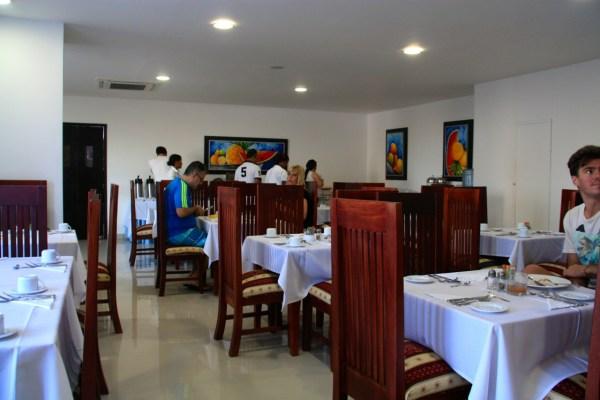 Atlantic Lux Restaurant