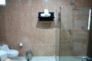 Atlantic Lux Shower