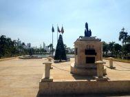 Cartagena Monument