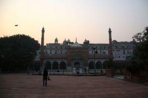 Masjid Fatehpuri