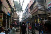 Delhi Streets 3