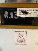 Jaisalmer Delhi Express Sign