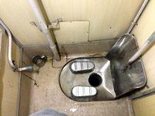 Jaisalmer Delhi Express Toilet