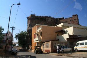 Jodhpur Mini Fort