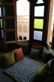 Suryagarh Seat