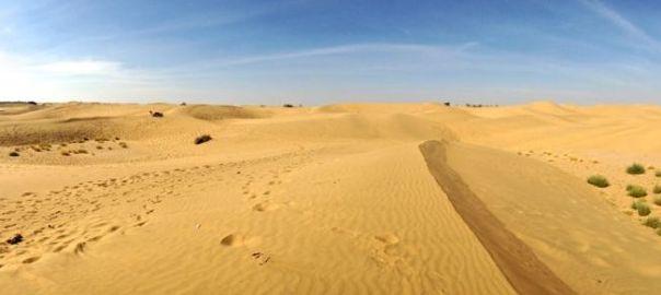 Thar Desert Header