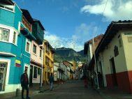 Bogota Center Street 2