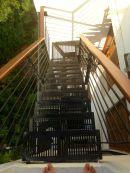 Casa de Isabella Suite Stairs