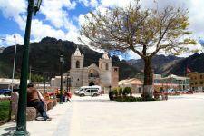 Chivay Square