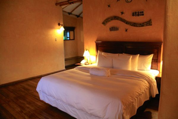 Colca Lodge Room 3 Bed