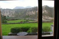 Colca Lodge Room View