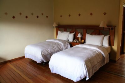 Colca Lodge Room