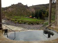 Colca Lodge Spa Pool