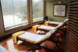 Colca Lodge Spa Seats