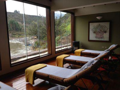 Colca Lodge Spa