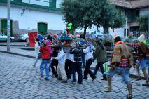 Cusco Ceremony