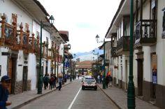 Cusco Street 4