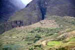 Huge Inca Village