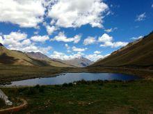 La Raya View