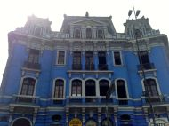 Lima Colonial Building