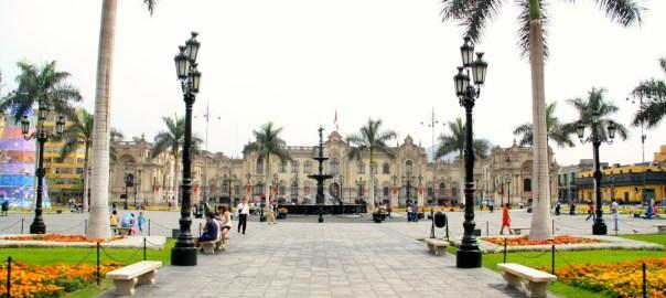 Lima Header